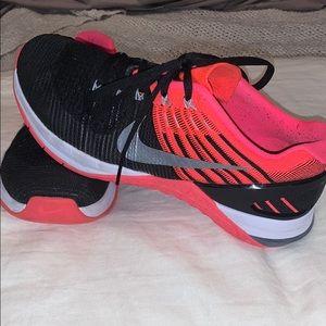 Nike Metcon DSX Flyknit. Gently worn.